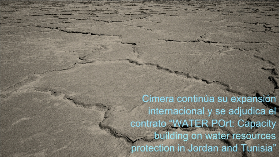 portada noticia Cimera WaterPort